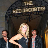 The Red Jacobins